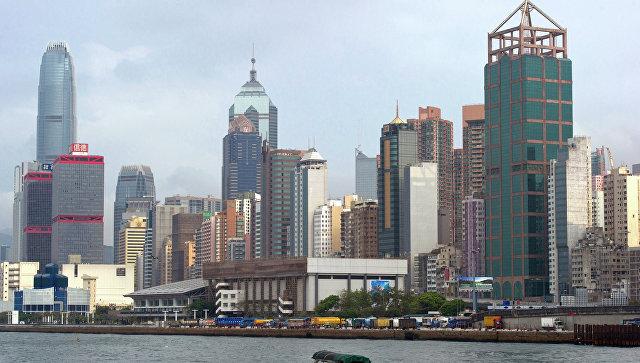 Китай не намерен признавать независимость Гонконга