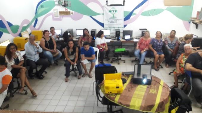 EducaCenso- INEP no NTE Ananindeua