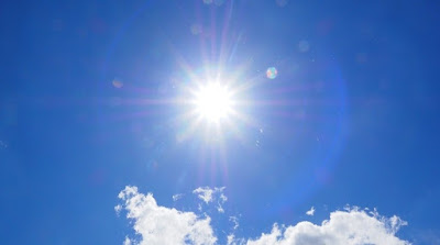 ΗΠΕΙΡΟΣ-Ζέστη, ασθενείς ανέμους και αυξημένη