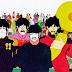 Yellow Submarine – eu corri para Pepperland