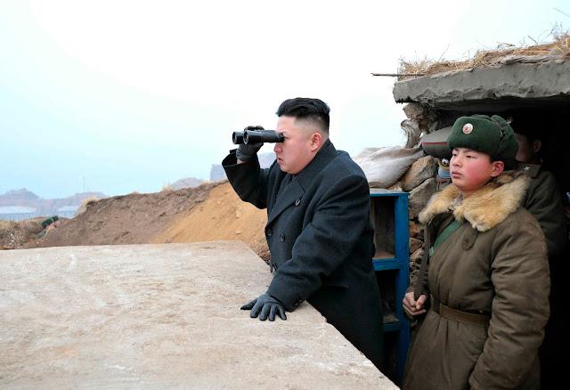 Kim Jong-un memilki Proyek Ambisius untuk Korea Utara