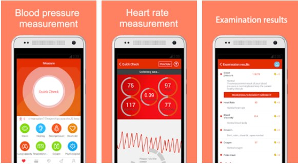 Apke Mobile के लिए Best Powerfull Health Apps