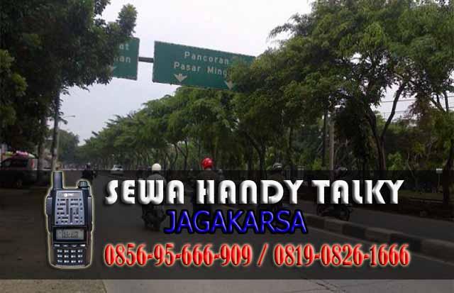 Pusat Sewa HT Jagakarsa  Pusat Rental Handy Talky Area Jagakarsa