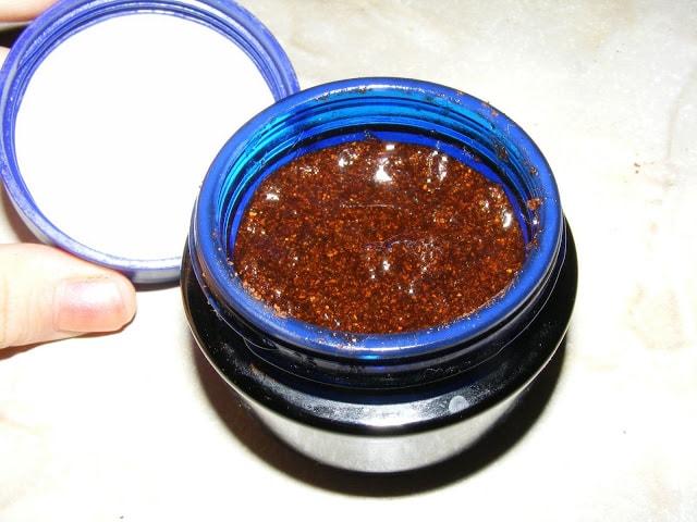Jak zrobić piling kawowy