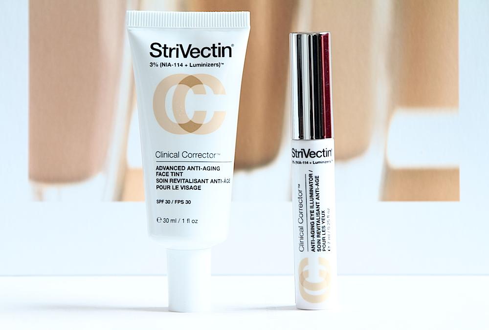 StriVectin CC Clinical Corrector : Mon Test et Avis   kleo