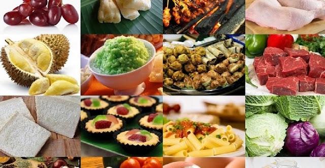 Daftar Makanan yang Haram Dikonsumsi Penderita Tekanan Darah Tinggi