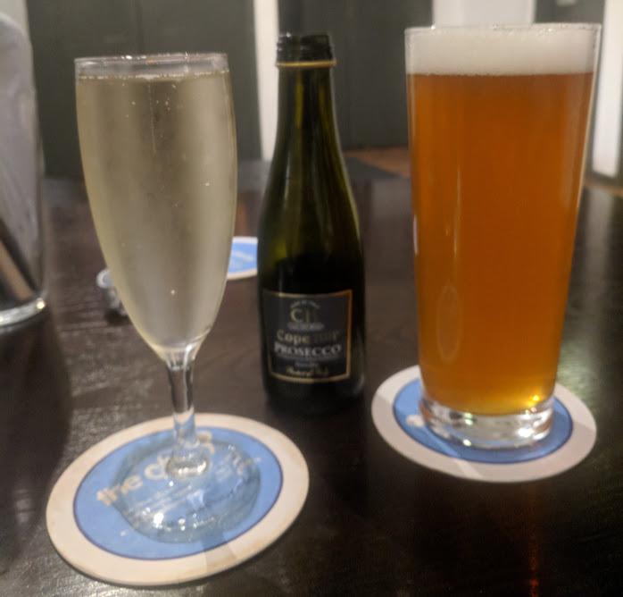 A Grown-Up Festive Weekend in Ouseburn