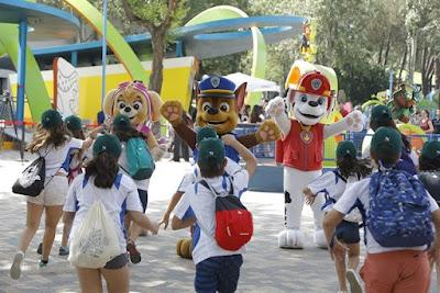 Nickelodeon Ragazzo Costume