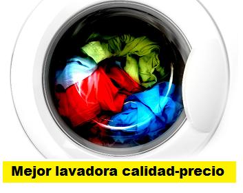 Consejo qu lavadora comprar octubre 2017 guia compra - Lavadoras mejores marcas ...