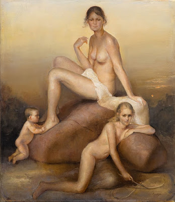 Truth, Time and History (2005), Helene Knoop