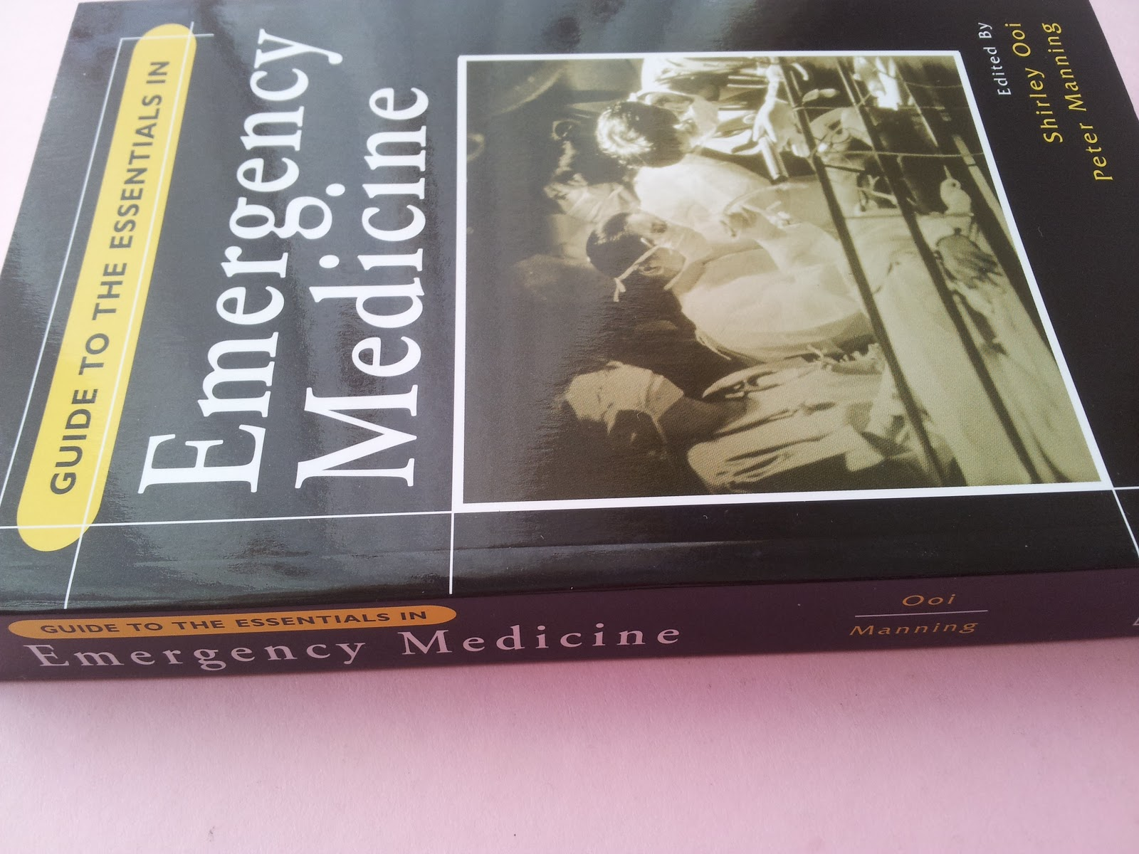 EMERGENCY MEDICINE SHIRLEY OOI DOWNLOAD
