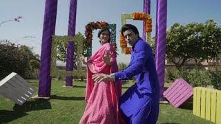 pankhuri-gautam-dance-mehendi