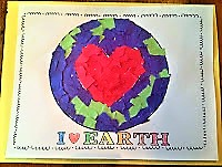 Earth Day, craft