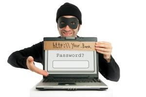 Phishing Scam Logo
