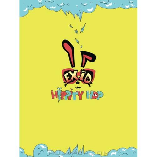 EXID – HIPPITY HOP – EP (ITUNES PLUS AAC M4A)