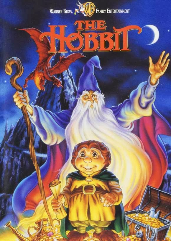 Watch The Hobbit (1977) Online For Free Full Movie English Stream