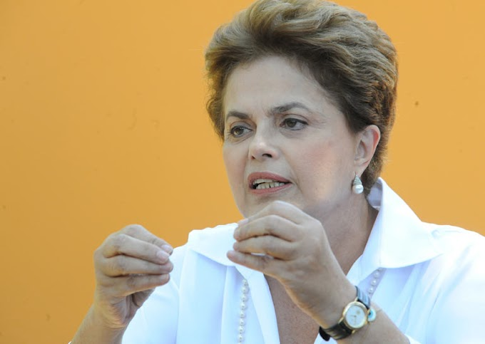 Dilma vai reunir aliados para formular proposta de novas eleições