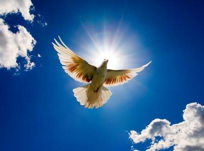 Τί είναι το Άγιο Πνεύμα;