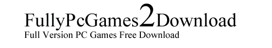 Full Version PC Games Free Download