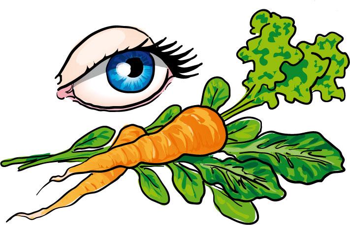 Hasil gambar untuk Cara Alami Menjaga Kesehatan Mata