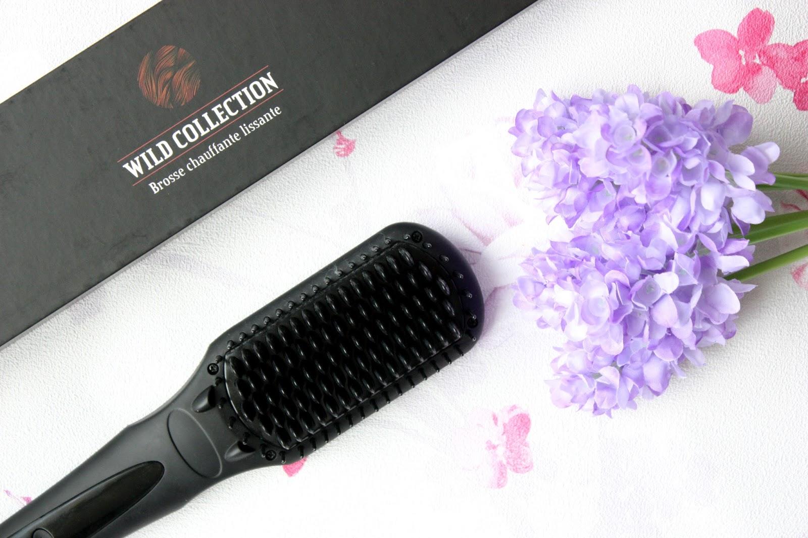 nous les nanas lisser ses cheveux simplement et rapidement avec beaut live. Black Bedroom Furniture Sets. Home Design Ideas