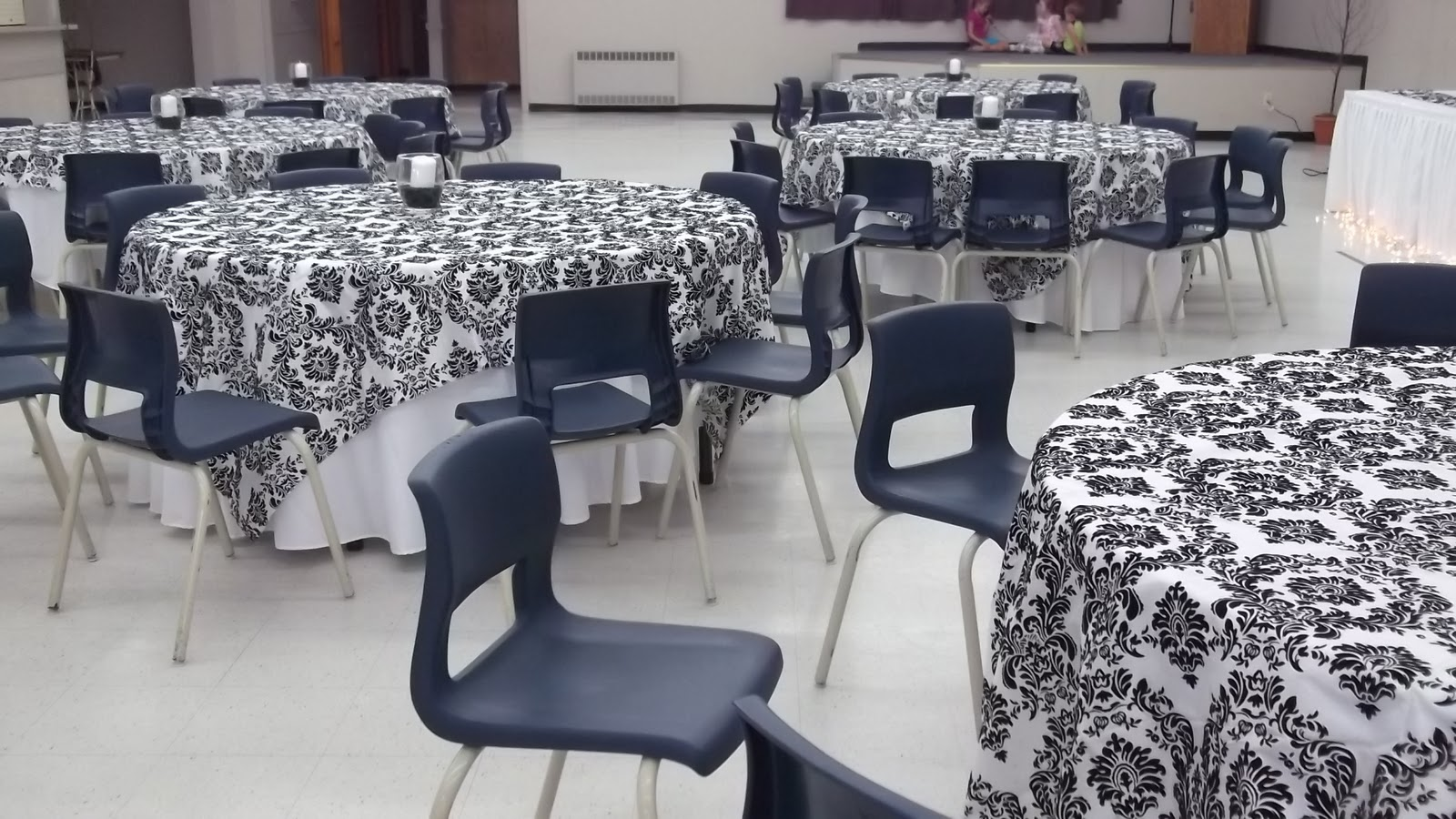 simply elegant chair covers and linens foldable wooden chairs india diy wedding decor