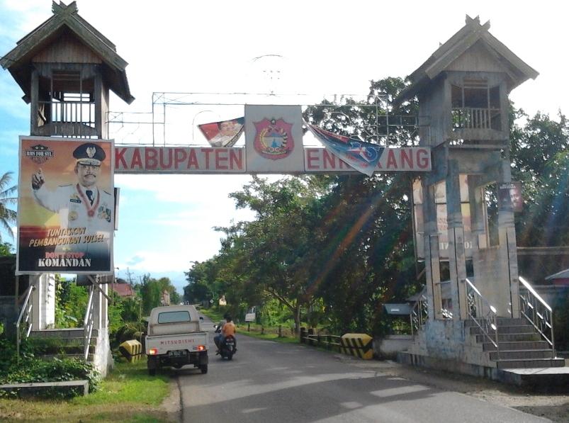 Jelajah (Makassar - Enrekang - Toraja Utara - Palopo ...