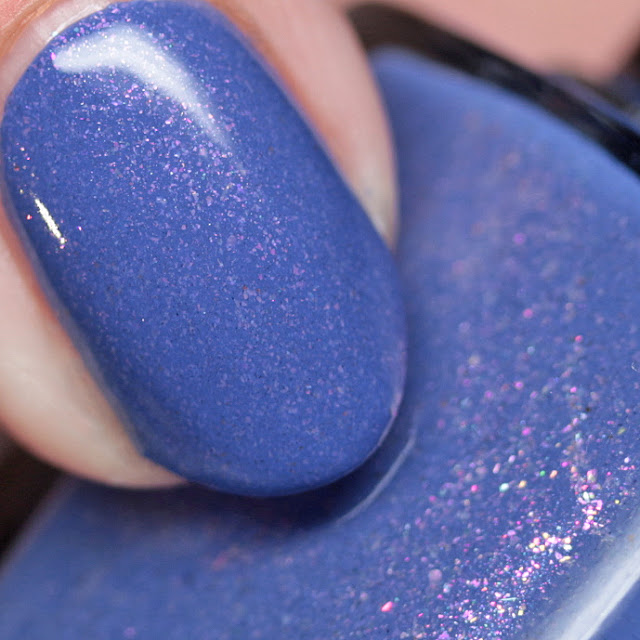 Supermoon Lacquer You Got It