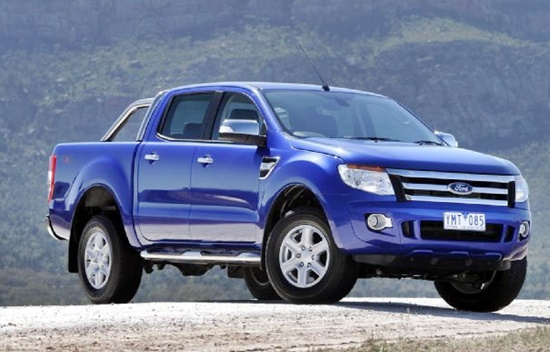 2019 Ford Ranger Canada Reviews