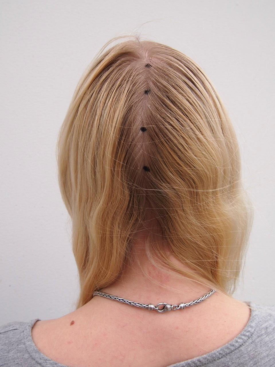 garnier nutrisse hiusvärit värikartta