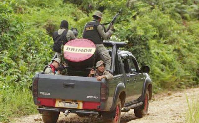ULMWP Menyeruhkan, Segerah Akhiri Operasi Militer yang Berlangsung di West Papua