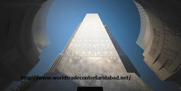 WTC Faridabad