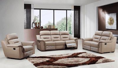 Becky Recliner Living Room Furniture Sofa Furniture