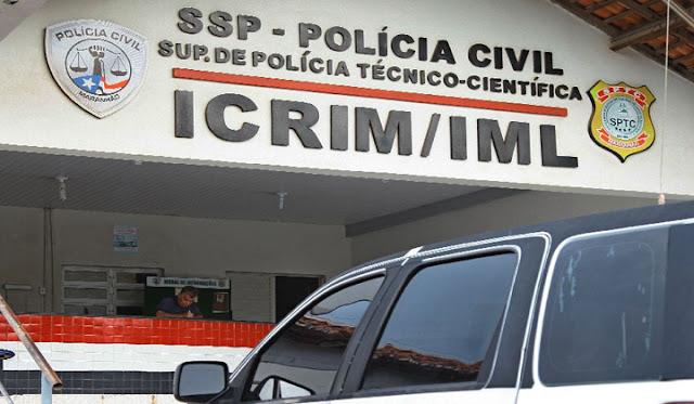 Duas pessoas são mortas a tiros na Região Metropolitana de São Luís