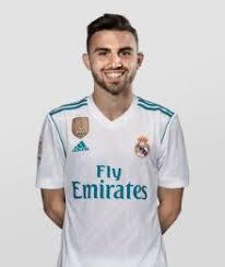تعرف أكثر على لاعب ريال مدريد بورخا مايورال الذى تألق أمام سوسيداد