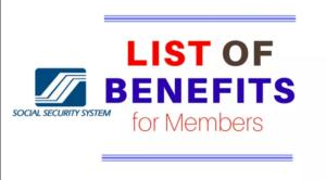SSS Benefits / Coins.ph