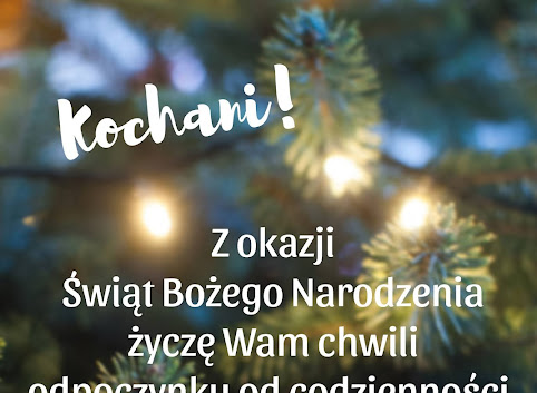 Boże Narodzenie 2018