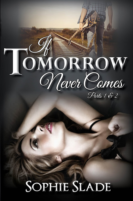If Tomorrow Never Comes Cover Reveal and Pre-Order Blitz!