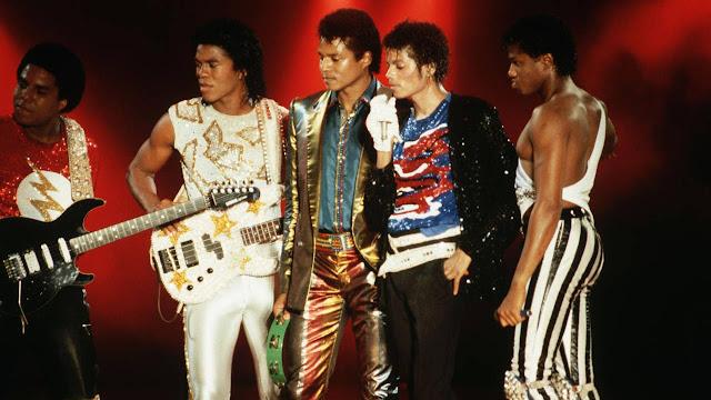 Konser Terbesar dunia, konser Michael Jackson