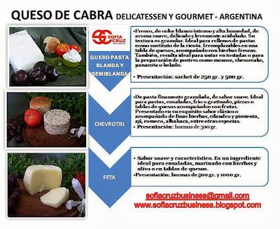 Sof a cruz business marketing dise o imagen comunicaci n posicionamos su marca y empresa - Beneficios queso de cabra ...