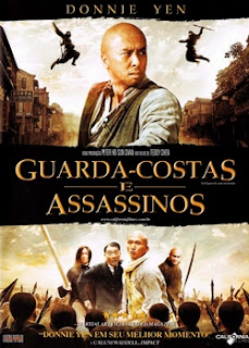 Guarda Costas e Assassinos – Dublado