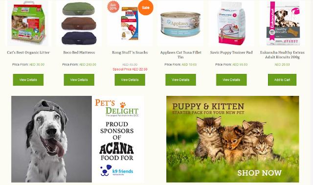 Leading Online Shop For Pet Supplies