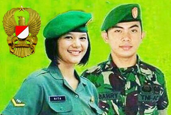 Bintara TNI AD 2016