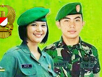 Pendaftaran Bintara TNI AD 2016
