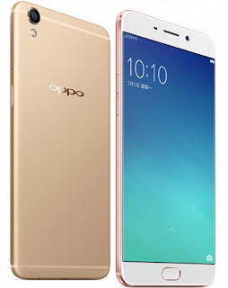 Flash Oppo F1 Plus X9009