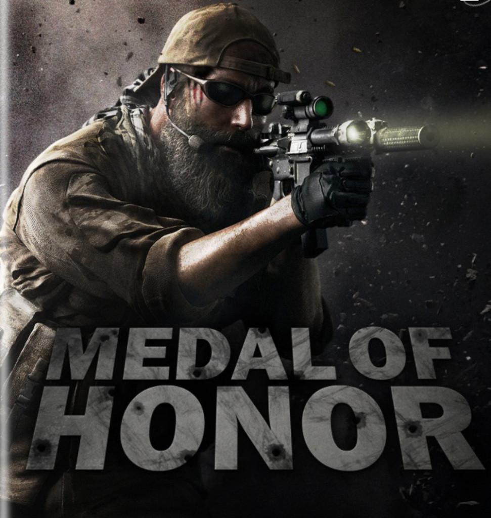 تحميل لعبة medal of honor