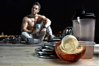 What are fitness supplements