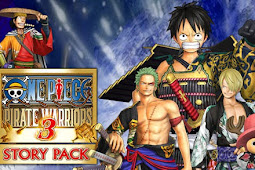 How to Free Download Game One Piece Pirates Warriors 3 for Computer PC or Laptop