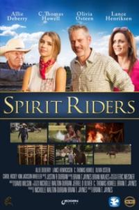 Watch Spirit Riders Online Free in HD