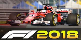 F1 2018 Full Version by CODEX